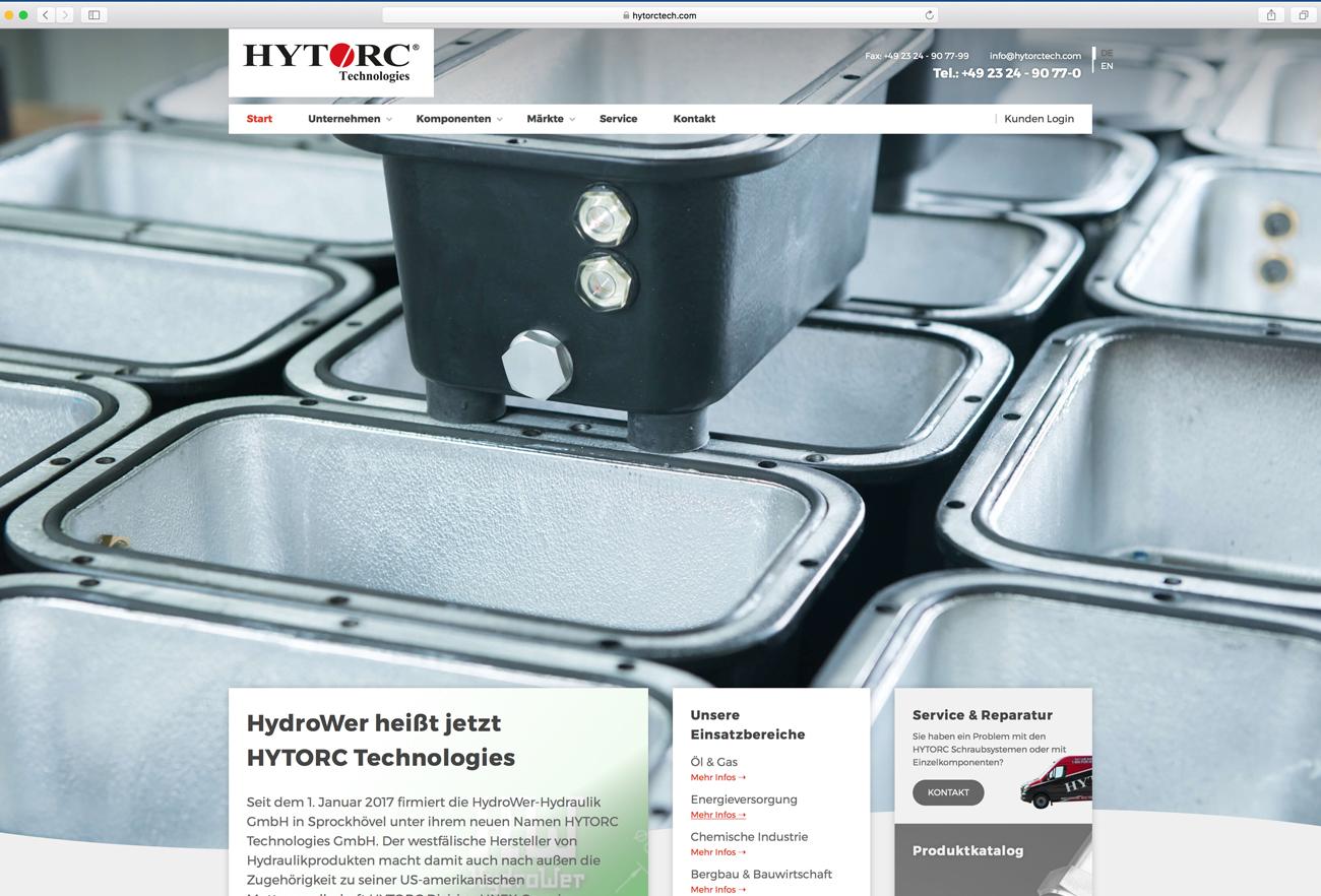 HYTORC-Technologies